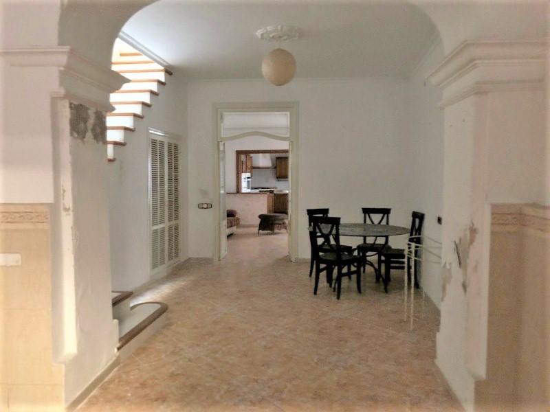 """Casa de pueblo en venta en  Felanitx POSIBILIDAD FINANCIACIÓN 100%."""" Ref. 3004"""