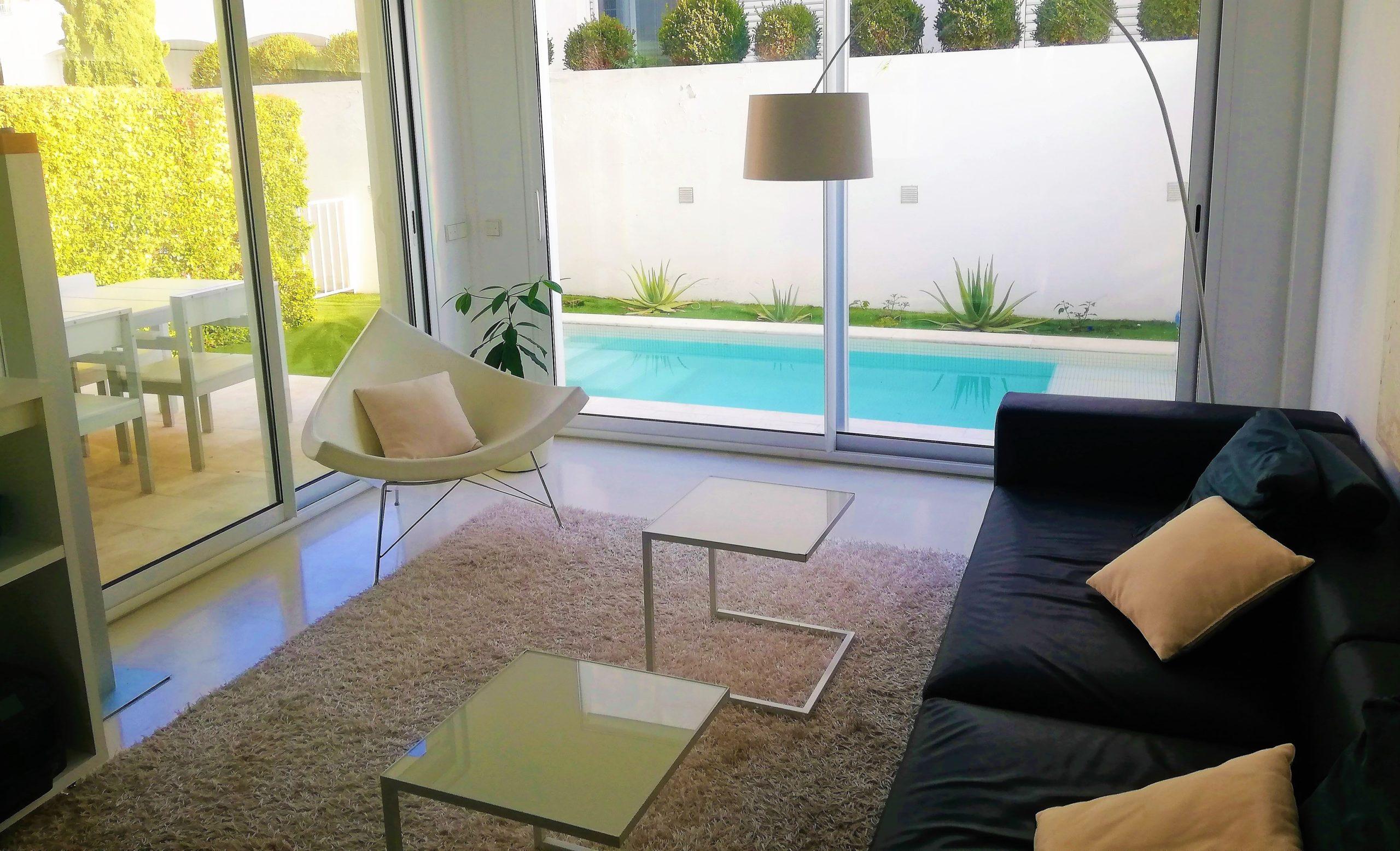 Fabulosa planta baja con jardín, piscina y terrazas en Porto Cristo. REF. 2014