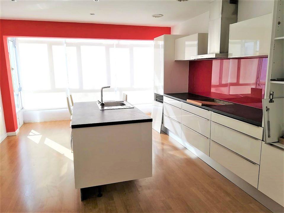 1º piso 136 m2 reformado en Manacor. Ref. 4013