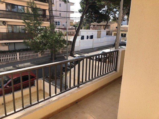 1º piso a 200 m2 de la playa de Cala Millor. FINANCIACIÓN 100%. REF. 3024