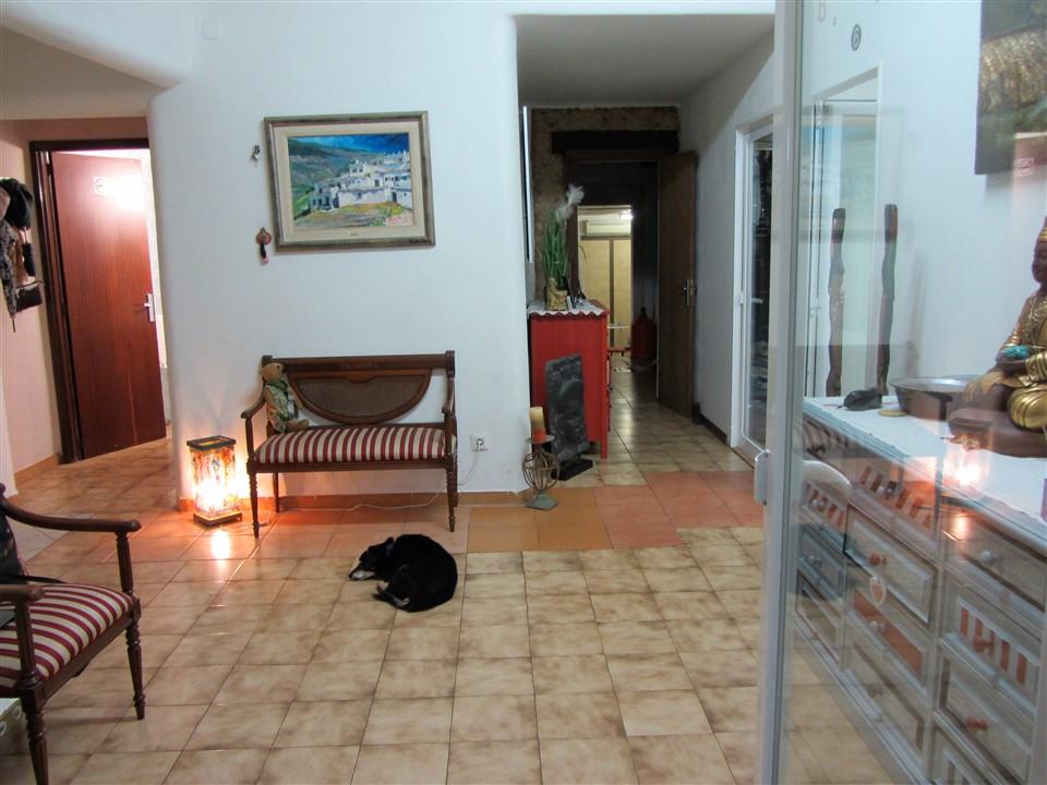 Local acondicionado como vivienda en Manacor. REF. 4019