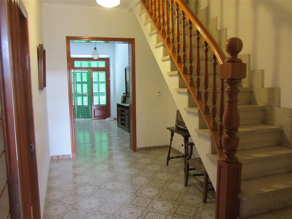 Gran casa mallorquina en MANACOR. Ref. 2046