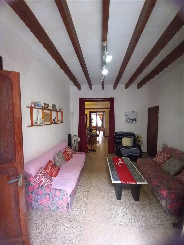 Planta baja con patio + 1º piso con terraza en MANACOR. Ref. 4029